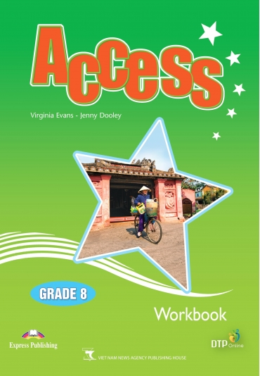 ACCESS GRADE 8 - WORKBOOK